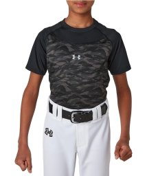 UNDER ARMOUR/アンダーアーマー/キッズ/20S UA TECH YOUTH FITTED SHORT SLEEVE CREW GRAPHIC/502984287