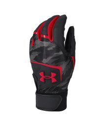 UNDER ARMOUR/アンダーアーマー/キッズ/UA CLEAN UP VIII BATTING GLOVE YOUTH/502984290
