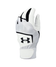 UNDER ARMOUR/アンダーアーマー/キッズ/UA CLEAN UP VIII BATTING GLOVE YOUTH/502984291