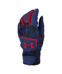 UNDER ARMOUR/アンダーアーマー/キッズ/UA CLEAN UP VIII BATTING GLOVE YOUTH/502984292