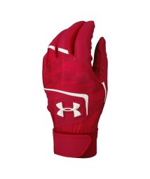 UNDER ARMOUR/アンダーアーマー/キッズ/20S UA CLEAN UP VIII BATTING GLOVE YOUTH/502984293
