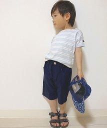 L.COPECK/すーぱーのびのびカラーハーフ(150~160cm)/502964661
