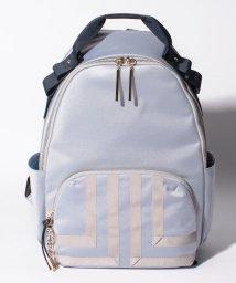 LANVIN en Bleu(BAG)/エコール リュックサックL/502971662