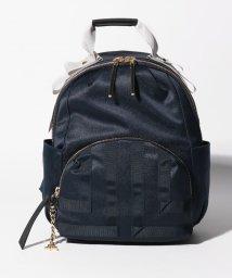 LANVIN en Bleu(BAG)/エコール リュックサックM/502971663