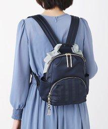 LANVIN en Bleu(BAG)/エコール リュックサックM/502971668