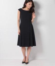 MISS J/【洗える】シルキーストレッチ ドレス/502976352