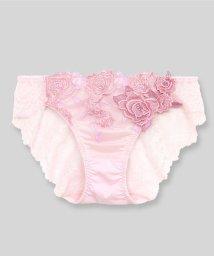 fran de lingerie/Grace Grande グレースグランデ コーディネートバックレースショーツ/502984721