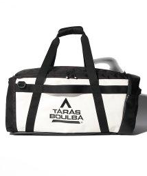 TARAS BOULBA/タラスブルバ/2WAYボストンバッグ/502984958