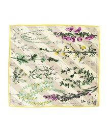 SHIPS WOMEN/manipuri:シルクスカーフ 65×65/502985029