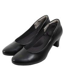 KOBE LETTUCE/【FOOT PUR】ラウンドトゥ5cmヒールパンプス(中敷き3セット付属) [I2000]/502986604