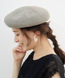 ROPE PICNIC PASSAGE/パイピングサーモベレー帽/502986841