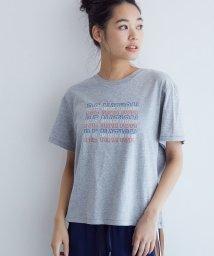 NERGY/【P.E. NATION】ロゴプリントTシャツ/502986845