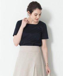 NIJYUSANKU/【マガジン掲載】DOUBLE SMOOTH スクエア Tシャツ(番号F52)/502987026