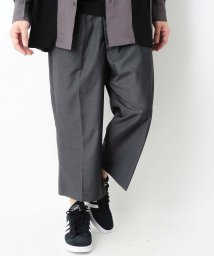revenil/TRロング・ガウチョワイドパンツ/502609759