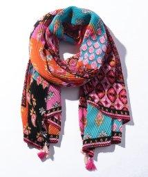 Desigual/スカーフ BOHO PATCH/502856915