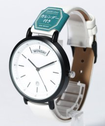 SELECT/〈Deep Dyed/ディープ ダイ〉Date&Day Watch/デートデイ ウォッチ ワトソン/502961592