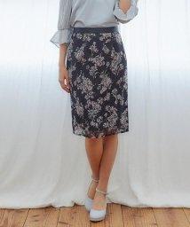 MISCH MASCH/花柄レースタイトスカート/502965731