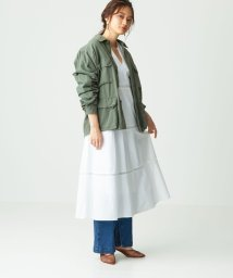 EMMEL REFINES/ROTHCO(ロスコ)ミリタリーシャツ/502974522
