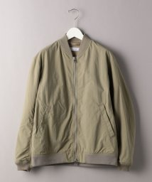 BEAUTY&YOUTH UNITED ARROWS/BY PERTEX ZIP ブルゾン/502978317