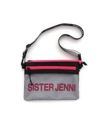 SISTER JENNI/ロゴメッシュポケットサコッシュ/502979442