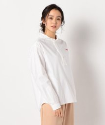 FREDY&GLOSTER/【DANTON/ダントン】OX SHIRT ロングスリーブシャツ(ムジ)#JD-3564YOX/502980696