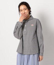 FREDY&GLOSTER/【DANTON/ダントン】OX SHIRT ロングスリーブシャツ(柄) #JD-3564TRD/502980697