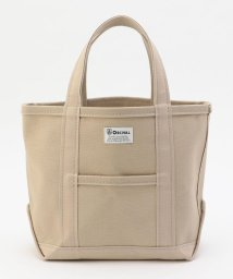 NOLLEY'S/【ORCIVAL/オーシバル】TOTE BAG S/502980700