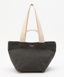 NOLLEY'S/【ORCIVAL/オーシバル】LIGHTCANBAS TOTE M/502980701