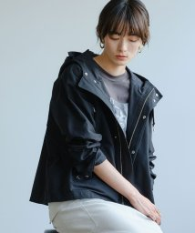 green label relaxing/◆SC NEW ハッスイ フード ブルゾン/502987226