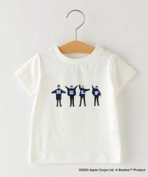 SHIPS KIDS/SHIPS KIDS:<パパとおそろい>【THE BEATLES(ザ・ビートルズ)】TEE(80~90cm)/502988341