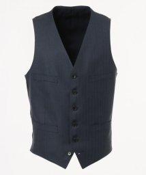 J.PRESS MENS/【Essential Clothing】ミスティストライプ ベスト / スーツ/502988471
