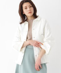 AG by aquagirl/Lee(リー)ベルテッドデニムジャケット/502988478