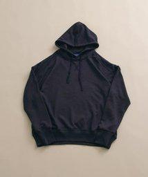 ITEMS URBANRESEARCH/裏毛プルオーバーパーカー/502988516