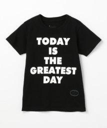 TOMORROWLAND BOYS & GIRLS/TANGTANG ロゴTシャツ/502988599