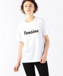 TOMORROWLAND BUYING WEAR/TANG TANG TEETIME Tシャツ/502988639