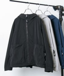 URBAN RESEARCH/BACH×URBAN RESEARCH 別注Commuter Dyed Jacket/502989899