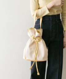 URBAN RESEARCH/the dilettante TwillCanvasDrawing Bag/502990006