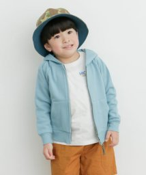 URBAN RESEARCH DOORS(Kids)/OG裏毛ジップパーカー(KIDS)/502990022