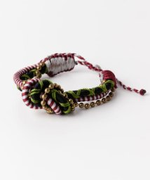 URBAN RESEARCH/SEQUENCE LOVE KNOT ROCK BRACELETS/502990065