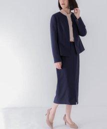 URBAN RESEARCH/LA MAISON フロントスリットスカート/502990068