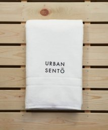 URBAN RESEARCH/URBAN SENTO×IKEUCHI ORGANIC オーガニック120バスタオル/502990260