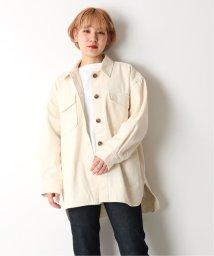 JOINT WORKS/JW C.ヘビーツイルシャツジャケット◆/502990302