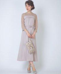 Feroux/マーメイドシック ドレス/502990449
