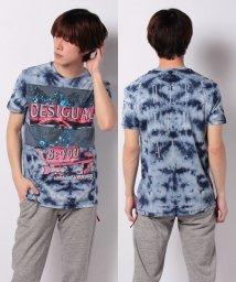 Desigual/Tシャツ半袖 JUDE/502854729