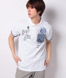 Desigual/ポロシャツ半袖 BRENDAN/502854824