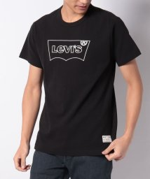 LEVI'S LADY/【MEN】SS MIGHTY GRAPHIC TEE MIGHTY MADE T2 MIN/502928582