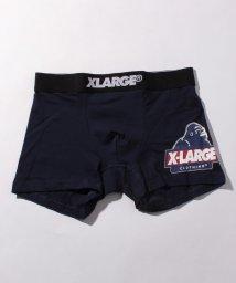 X-LARGE/メンズ ボクサーパンツ ワンポイント/502961049