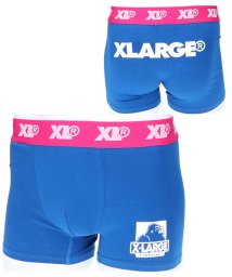 X-LARGE/メンズ ボクサーパンツ ベーシック/502961050
