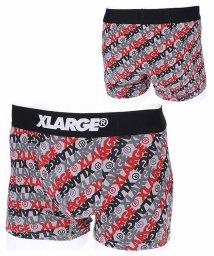 X-LARGE/メンズ ボクサーパンツ スラッシュ/502961061