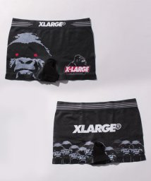 X-LARGE/メンズ ボクサーパンツ 成型レッドアイ/502961068